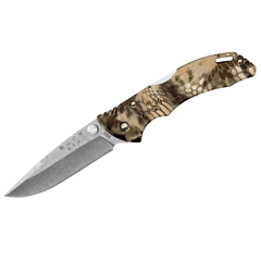 Buck Knives 284 Bantam Kryptek Highlander Kniv