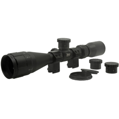 BSA Optics Sweet 22 3-9x40 AO 30/30 Kikarsikte