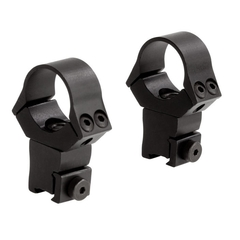 Sun Optics Airgun Justerbara 1 tum Ringar Medium 11mm Bas
