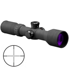 AIM Sports XPF 3-9x42 IR Mil Dot Kikarsikte