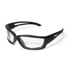 Edge Eyewear Blade Runner Svart Gasket Clear Shield