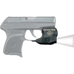 Crimson Trace Lightguard Ruger LCP Vapenlampa