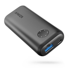 Night Pearl Powerbank 6700 mAh Batteri Pack USB Oracle, SEER