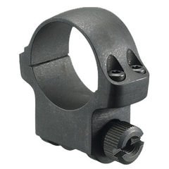 Ruger 1 tum Ring Medium 4BHM Matt