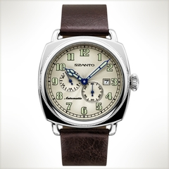Szanto Coin Cushion Automatic 6203