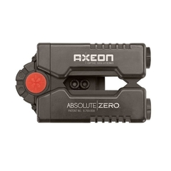 Axeon Absolute Zero Sight-In med Röd Laser