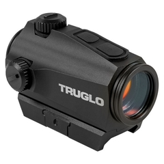 TRUGLO Ignite Mini Compact 22mm 2MOA Red Dot Rödpunktsikte