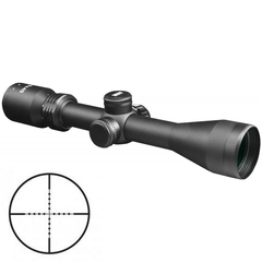 AIM Sports Tactical 3-9x40 Mil Dot Kikarsikte