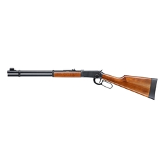Walther Lever Action Svart