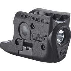 Streamlight TLR-6 Glock 42/43 Taktisk Lampa