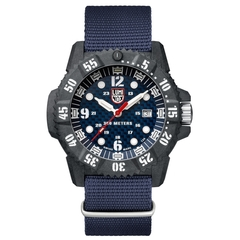 Luminox Carbon Seal 3803 Klocka