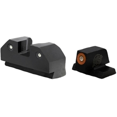 XS Sights RAM Canik TP9SF,TP9SFX,TP9SF Elite Orange Nattsikte