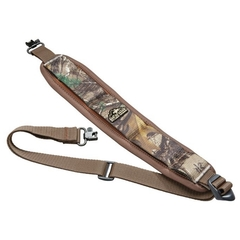 Butler Creek Comfort Stretch Swivel Vapenrem Realtree