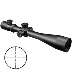 AIM Sports XPF 6-24x50 IR Mil Dot Kikarsikte