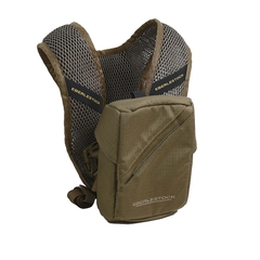 Eberlestock Scout Bino Pack Dry Earth Small