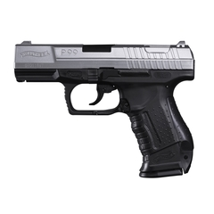 Walther P99 Bicolor