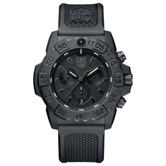 Luminox Navy Seal 3581.BO Chronograph Klocka